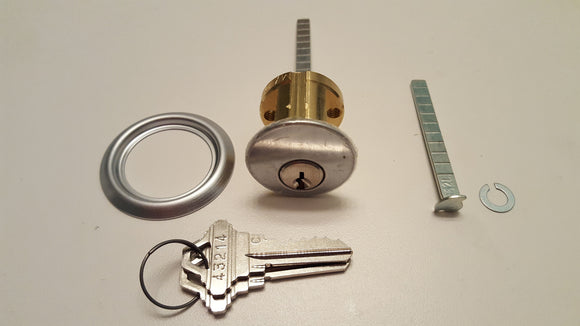 LSDA Rim Cylinder - Locksmith.Supply