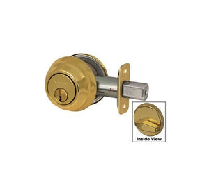 Master Lock Grade 1 Deadbolt - Locksmith.Supply
