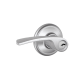 Merano Lever Keyed Entry Lock - Locksmith.Supply