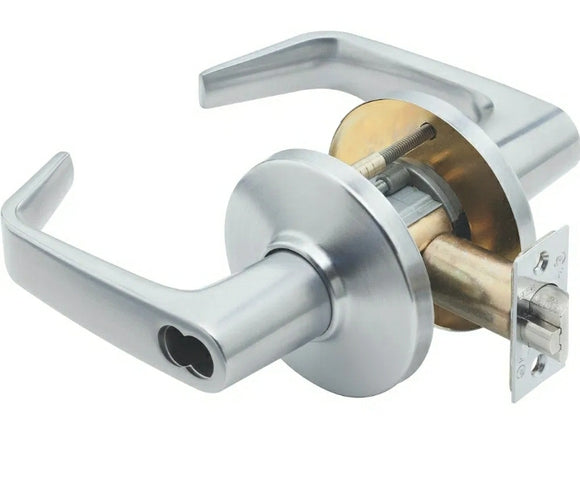 Best 7KC Grade 2 I/C Core Lever Lock
