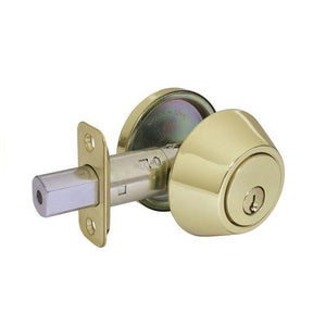 PLS  WR-15 Grade 3 Deadbolt with a Weiser keyway - Locksmith.Supply