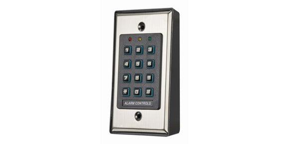 Alarm Controls AC-KP100 Digital Keypad