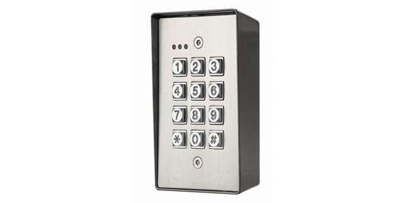 Alarm Controls AC-KP400 Digital Keypad