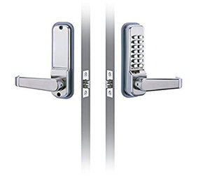 CodeLocks, CL410 Grade 2 Push Button Lockset - Locksmith.Supply