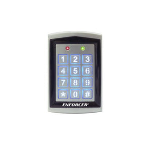 Seco-Larm Weatherproof Outdoor Digital Access Keypad - Locksmith.Supply