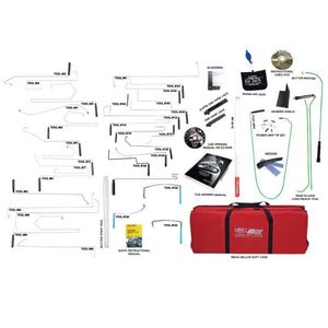 Access Tools Super Pro Complete Set - Locksmith.Supply