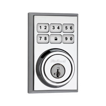 Kwikset Smartcode™️ Deadbolt 909CNT - Locksmith.Supply