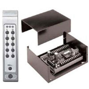 Securitron Digital Keypad System - Locksmith.Supply