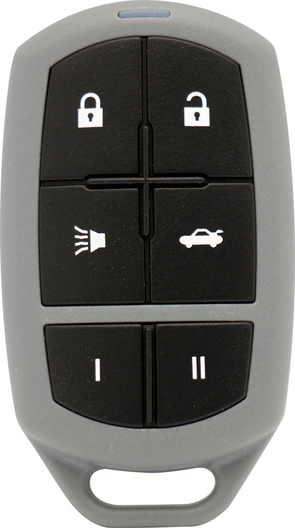 Universal Car Remote Classic - Locksmith.Supply