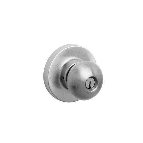 PLS Storeroom knob trim - Locksmith.Supply