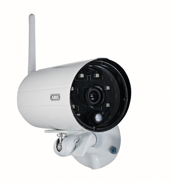 ABUS Wireless Outdoor Security Camera - Locksmith.Supply