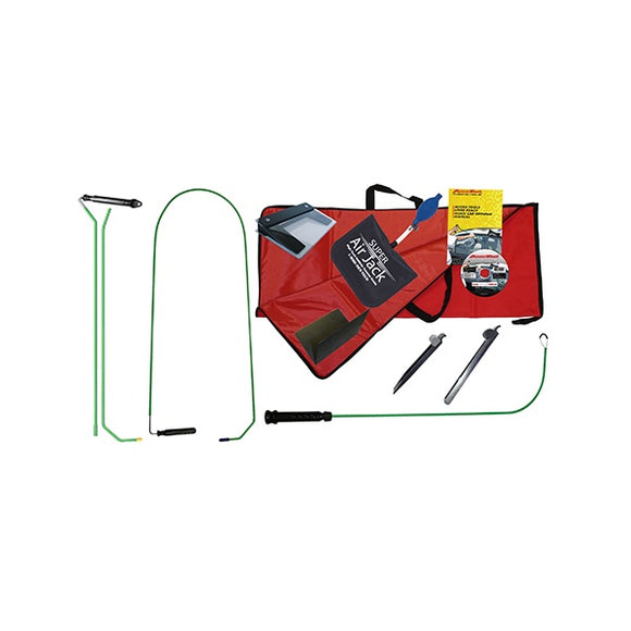 Access Tools Emergency Response Kit - Locksmith.Supply