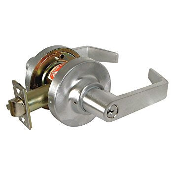 MARK'S USA 195 Series Lever Grade 1 195AB Entry Lever - Locksmith.Supply