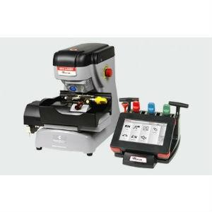 Bianchi 994 Laser With New Console, High Security Duplicator & Code Machine - Locksmith.Supply