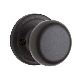 Kwikset Signature Hancock Grade 2 Dummy Door Knob - Locksmith.Supply