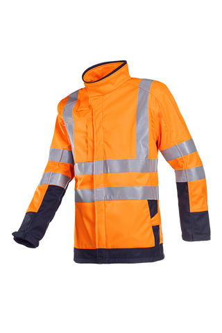 Multinormen softshell jack
