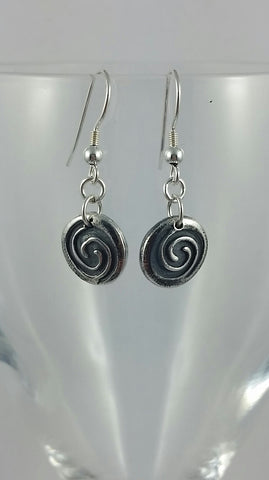Synergy Earrings Small