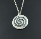 Synergy Pendant Medium Size
