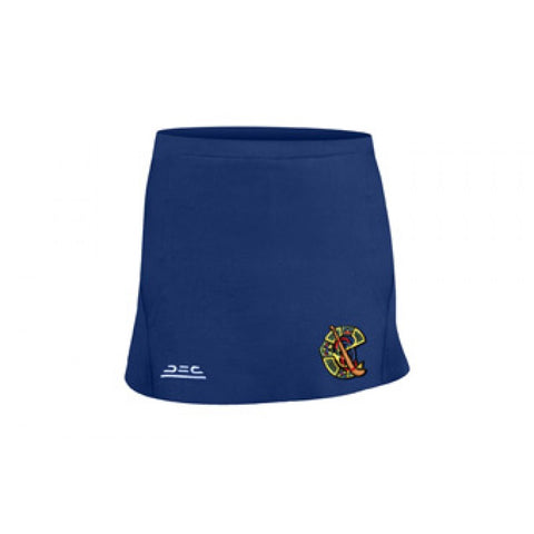 Atak Compression Skort Girls