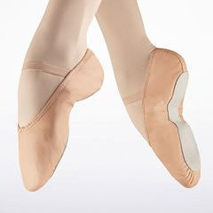 So Danca Ballet Shoe