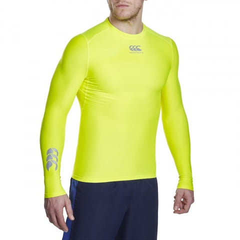 Canterbury Thermoreg Baselayer Mens,