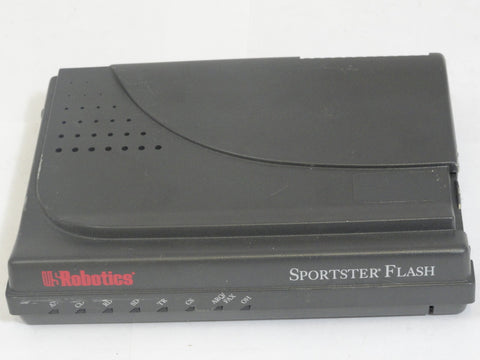 3Com US Robotics Sportster Flash