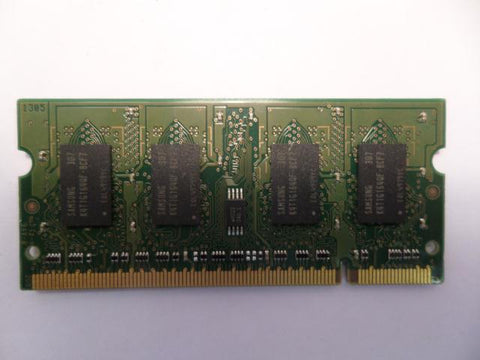 Integral 1Gb PC2-5300 16chip 64x8 CL5 SODIMM