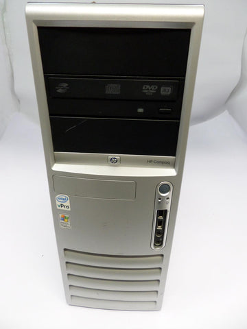 HP Compaq dc7700 Intel Core 2  1.86GHz  160Gb HDD