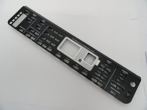 HP Officet L7680 All In One Control Panel Bezel