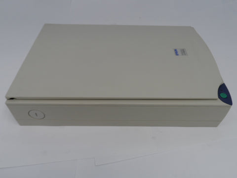 Epson Perfection 1200 Desktop Scanner
