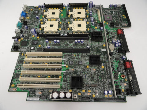 Compaq ProLiant DL580 Quad Xeon System Board