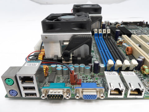 Tyan S2882-D Thunder K8SD Pro System Mother Board