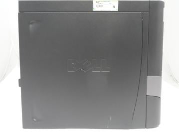 Dell 170L 2.8Ghz 1Gb Drive No HDD