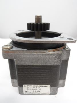 Japan Servo Co Ltd KH56JM2U040 Stepping Motor