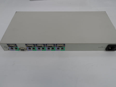 Compaq 4 Port Server KVM Switch 106-1500-02