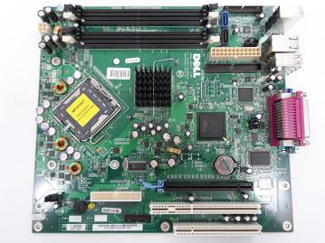 Dell GX620 0JD958 Desktop PC Motherboard