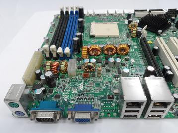Tyan Tomcat K8E S2865 Server System Motherboard
