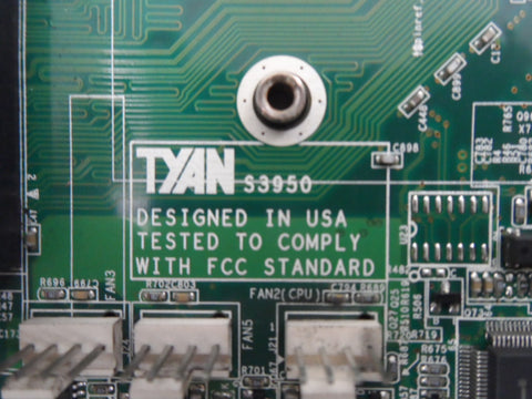 Tyan S3950 Tomcat H1000S AMD System Board