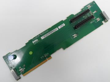 Dell CN-0H6183 PowerEdge PCI Riser Board