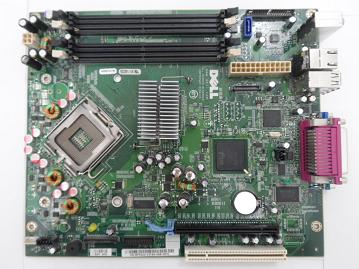 Dell 0PY423 Optiplex GX620 SFF Motherboard