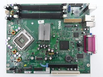Dell 0F8101 Optiplex GX620 SFF Motherboard