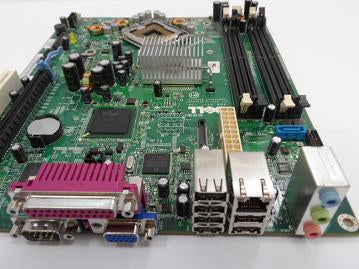 Dell 0KH290 Optiplex GX620 SFF Motherboard