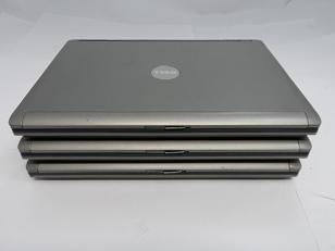 Dell D430 1.2GHz 2Gb 40GB HDD Box Of 7 Laptops
