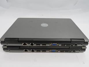 Dell Latitude D420 Laptops Box Of 2 Working