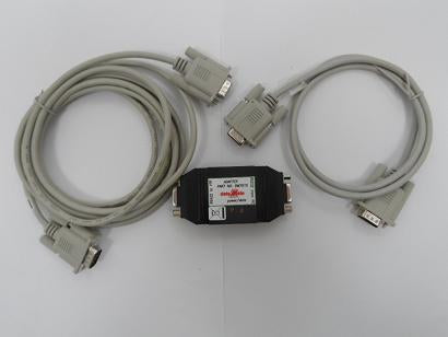 Avid RS-422 Deck Control Cable Kit - DB-9 to DB-9