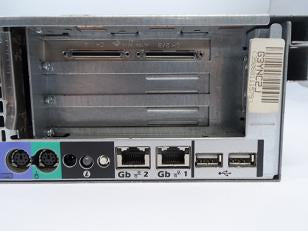 EMS_Chassis | Dell Poweredge 2850 2U Rackmount Server | USED