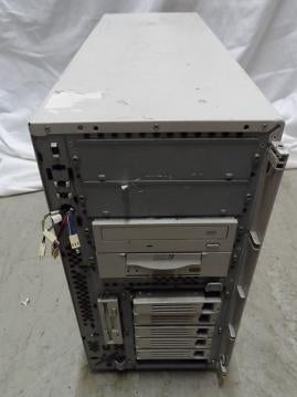 Bull Express 5800/120LH 2.8Ghz 256Mb No HDD Server