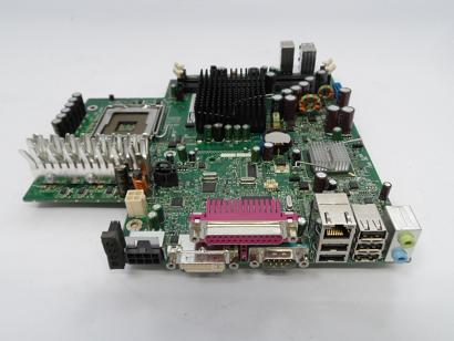 Dell 0KG317 Optiplex 745 USFF Motherboard
