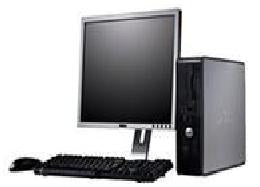 Dell Optiplex 745 Full System (Bundle 1)