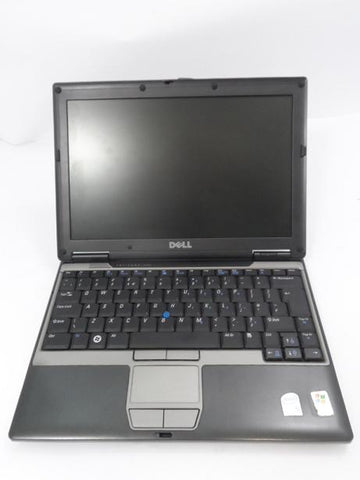 Dell Latitude D430 1.2Ghz 2Gb 40Gb HDD Laptop
